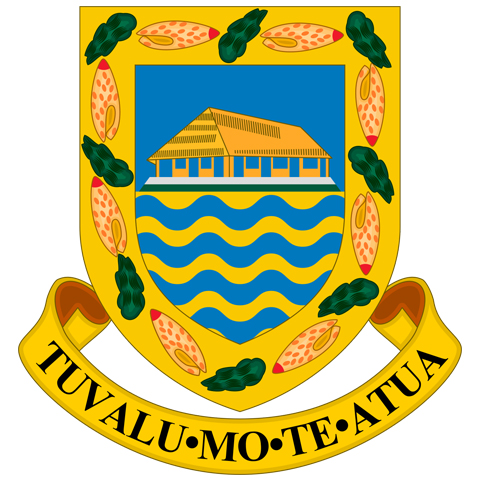 Shield of Tuvalu